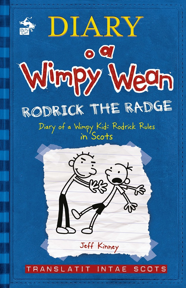 Wimpy Wean Itchy Coo